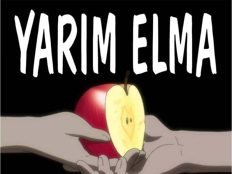 Yarım Elma Eğitimci Yazar Musa Mert